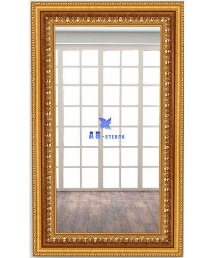 Зеркало в раме №2 1300х700х30