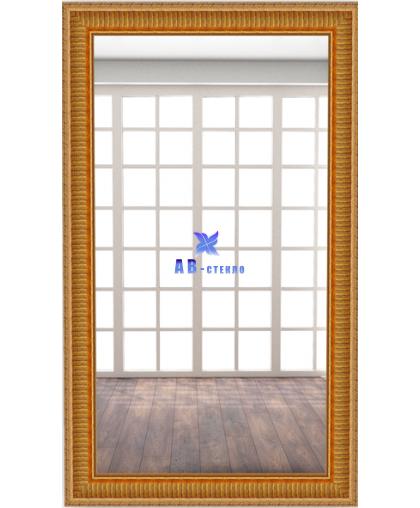 Зеркало в раме №5 1300х700х30