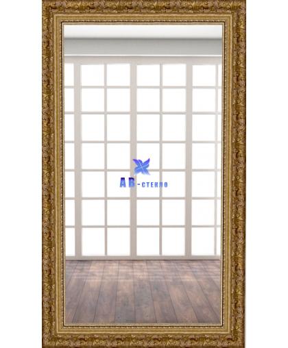 Зеркало в раме №6 850х500х30