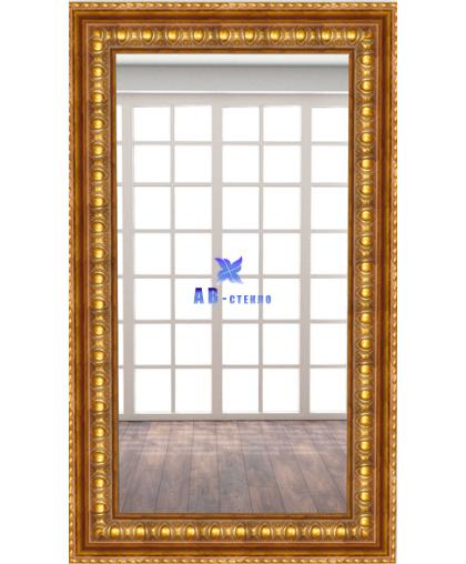 Зеркало в раме №7 850х500х30