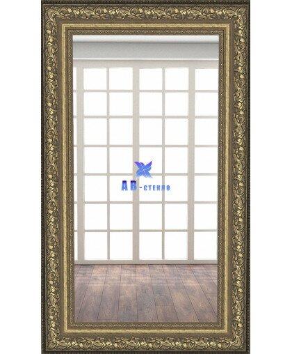 Зеркало в раме №9 1200х600х93