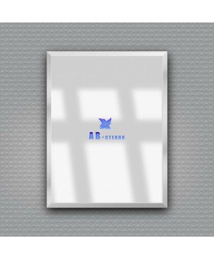 Зеркало с фацетом 15мм 500х600